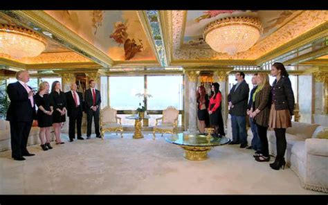 trumps apartment clay aiken and donald s penthouse apartment tower new york 2298995 coolspotters