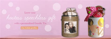 unique hostess gifts personalized photo mother s day soap goodie tin goodie