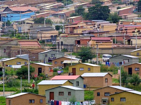 housing news ekurhuleni plans six mega housing projects infrastructure news