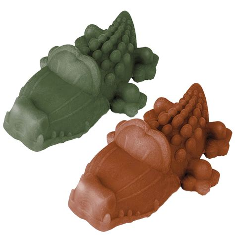 whimzees treats whimzees alligator dental treats large 6 count