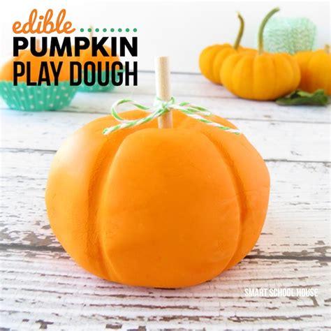 are pumpkins edible edible pumpkin play dough