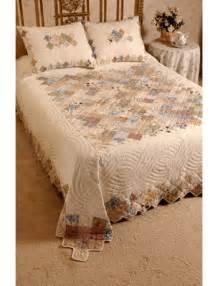 patchwork quilt bedspreads