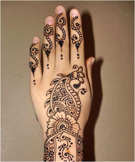 henna design for right hand 30 breathtaking arabic mehndi designs beauty tips