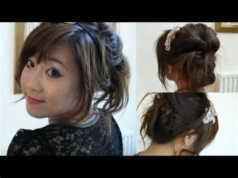 Glam Hair Quiz by New Years Glam Updo Lessonpaths