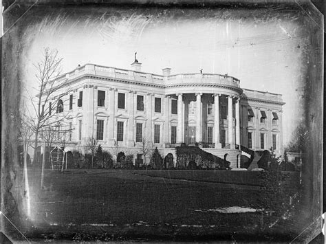 slaves built the white house the white house was in fact built by slaves smart news smithsonian