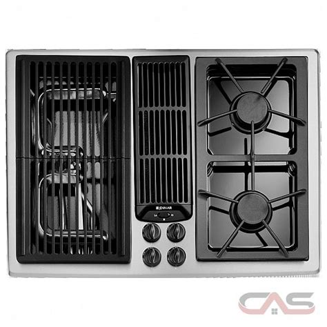 jenn air gas cooktop prices jenn air jgd8130ads cooktop canada best price reviews