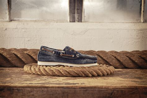 new look for timberland boat shoe understandmag - Timberland Boat Shoe Look