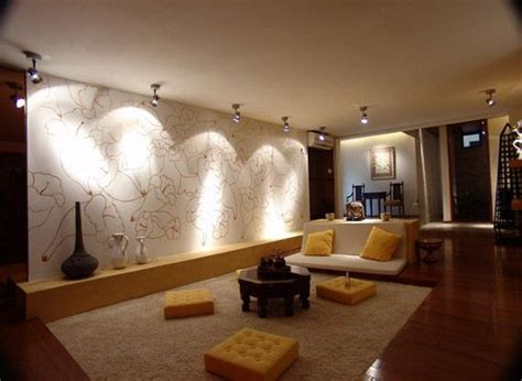 Home Interior Design Led Lights The Importance Of Indoor Lighting In Interior Design Home Interior Design Ideas Http