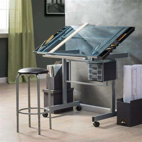 Drafting Table For Architects Glass Architecture Drafting Table Arch Student