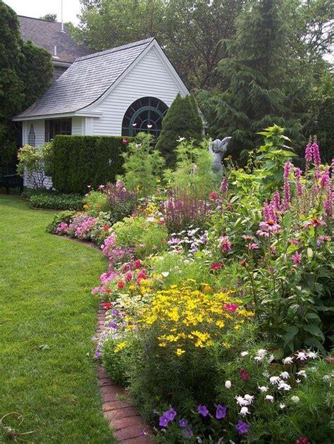 Wilder Garten Ideen by Best 25 Gardens Ideas On