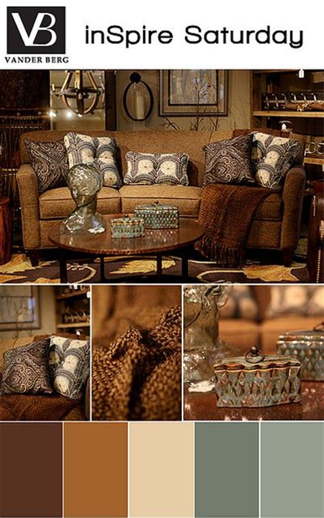 rustic paint color schemes living room paint colors rustic home factual