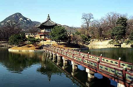Tempat Makan Sassy sapphire blue tempat wisata negara korea