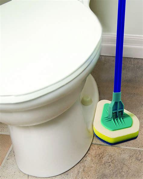 bathtub scrub brush original high efficiency scrubber bathtub cleaner sponge
