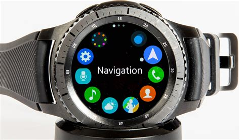 Samsung Gear S2 By Pasarhape gear navigation for s2 s3 sport android apps on play