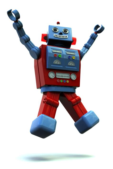 Get Your Own Safety Sam Robot by Australia Design Industries Atlassian Enterprise Experts