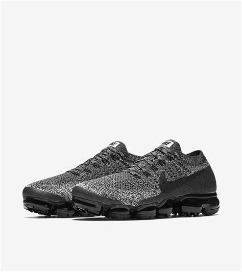 Nike Air Vapormax Flyknit Oreo 2 0 nike air vapormax flyknit quot oreo 2 0 quot 849558 041 shoe engine