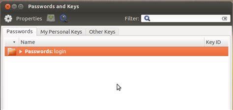 resetting password ubuntu 14 04 lucy s thoughts ubuntu change reset keyring password