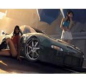 CHROME GT BRASIL Hot Mulheres E Carros  Combina&231&227o Perfeita