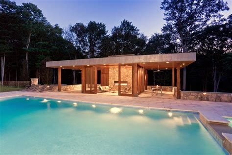 cabana designs modern cabanas design pool contemporary with modern cabana