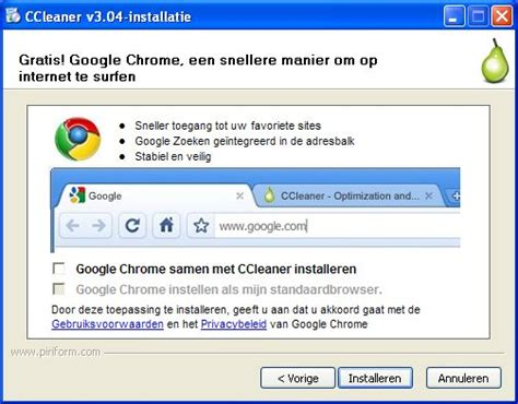 ccleaner chrome ccleaner