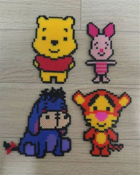 iron bead best 25 perler ideas on hama