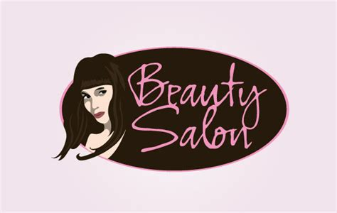 hair salon download uptodown beauty salon logo vector free download