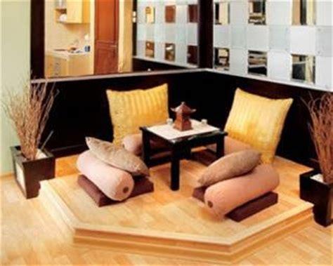 desain rumah jepang desain interior ruang tamu rumah minimalis bernuansa