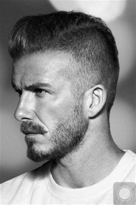 mad men hairstyles david beckham men hairstyles ideas 50 bold undercut hairstyle ideas to try out