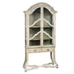 Arched Cabinet Doors Arched Display Cabinet With Glass Doors