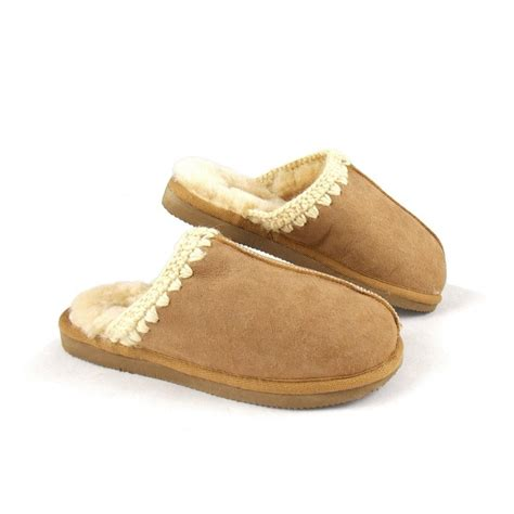 womens slippers s shepherd sheepskin slippers shepherd at