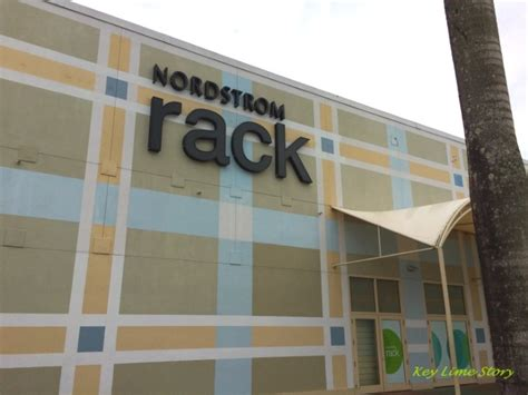Sawgrass Mills Nordstrom Rack by