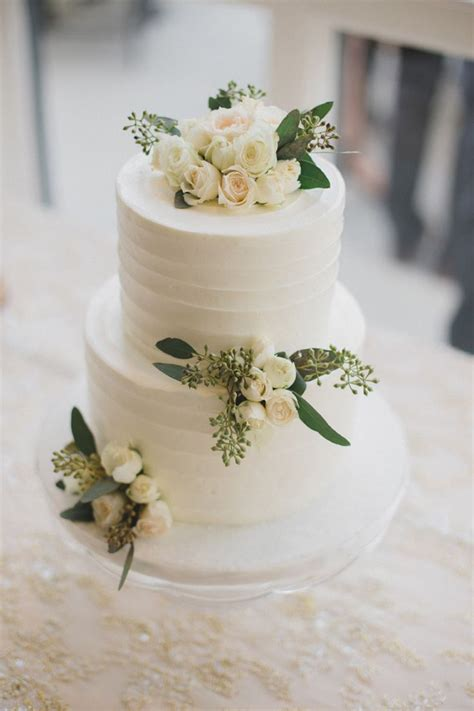 Wedding Cake Pictures Simple by 25 Best Ideas About Wedding Cake Simple On