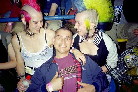 File:Punk Girls Morecambe 2003.jpeg   Wikimedia Commons