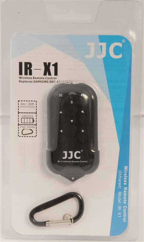 Kamera Samsung X1 jjc ir x1 wireless remote