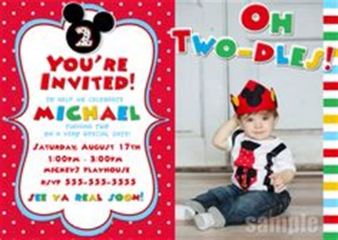 mickey mouse clubhouse invitation template free birthday on mickey mouse mickey