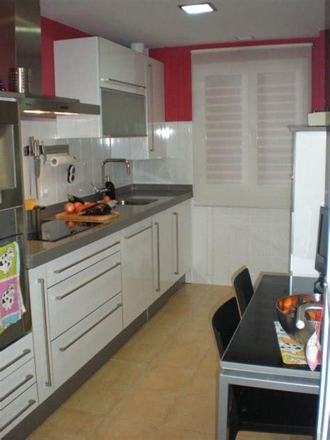decorar cocina estrecha cocina estrecha cocina estrecha como decorar una cocina