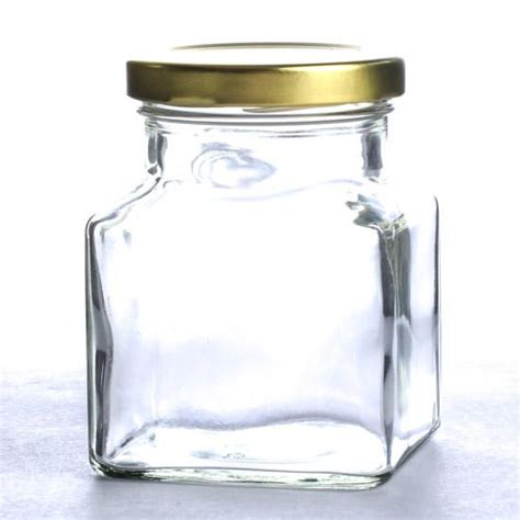 Decorative Glass Jars For Kitchen by 17 Best Images About Glass Jars On Jars