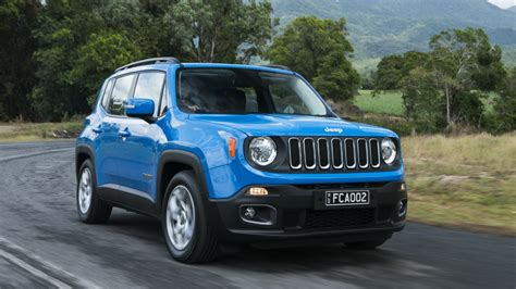 renegade jeep 2015 jeep renegade review australian launch caradvice
