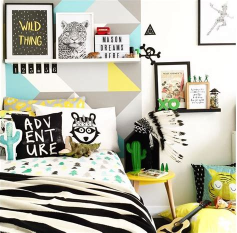 Funky Bedroom Ls by The Boo And The Boy Rooms On Instagram