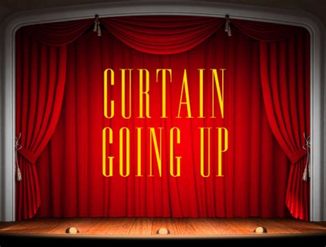 Curtain Going Up Mira Mesa High School Theatre Program