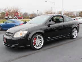 2010 chevrolet cobalt ss turbocharged coupe start up