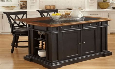 How To Build A Movable Kitchen Island 28 Images