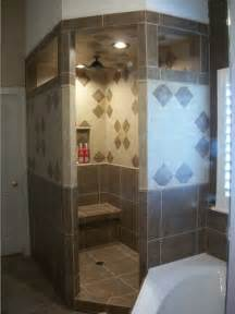 the pros and cons of tiled walk in showers home decor help