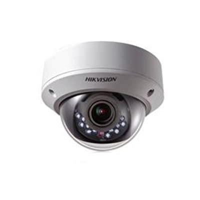 Hikvision Ds 2ce56f7t It1 3mp Wdr Exir Turret hikvision ds 2cc52c7t vpir dome specifications