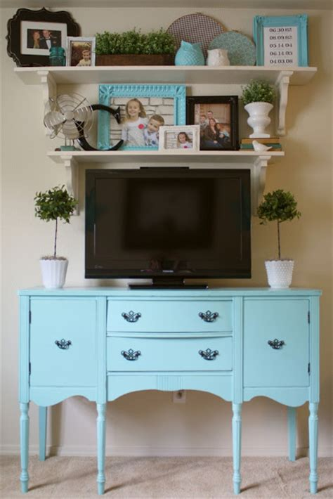How To Decorate Around A by 5 Tips For Decorating Around A Television
