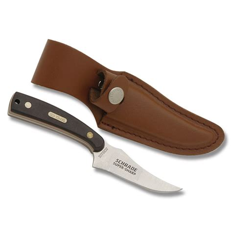 timer knives warranty schrade timer sharpfinger skinner with sawcut delrin