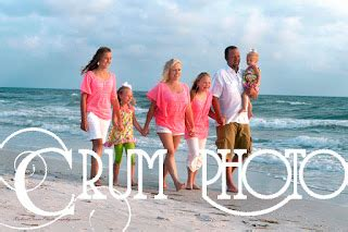 tampa photographer: tampa bay family casual beach portrait