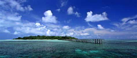 blogger wisata indonesia yuk intip 5 tempat wisata terindah di indonesia