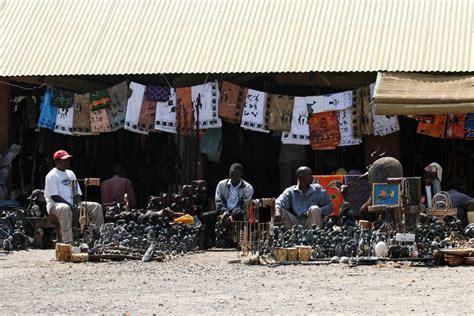 Handcraft Market - panoramio photo of handicraft market