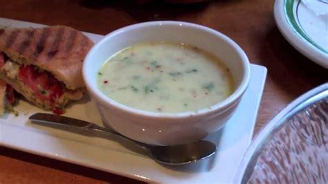 Grilled Chicken Toscana Olive Garden by Olive Garden Restaurant Lunch Chicken Caprese Zuppa